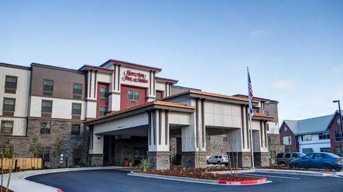 Hampton Inn & Suites DuPont – DuPont, WA